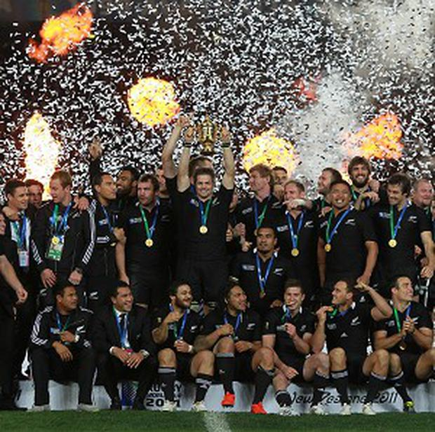 Will the reigning champions New Zealand retain their World Cup crown?