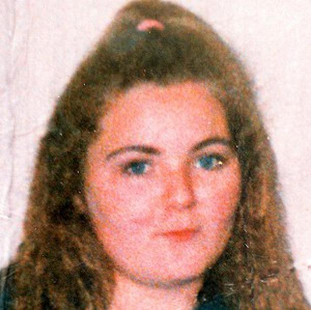 Schoolgirl Arlene Arkinson disappeared after leaving a Co Donegal disco in August 1994
