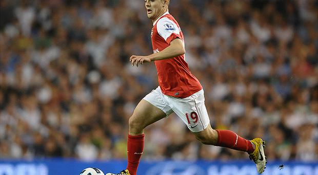 <p> <b>Jack Wilshere<br/> </b>Age: 20<br/> <b>Club:</b> Arsenal<br/> <b>Futebol Finance value:</b> &euro;21.5m<br/> Considered an important part of both Arsenal and England's future, the gifted midfielder has spent the whole of this season injured, casting doubts over his involvement in this summer's European Championships. Fortunately for Wilshere there should be plenty more international tournaments for him in the future. </p>