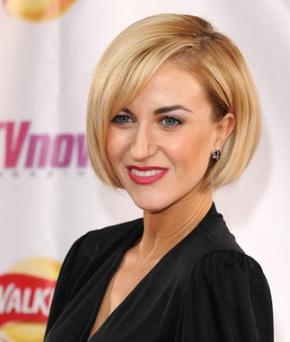 Katherine Kelly left Coronation Street earlier this year.