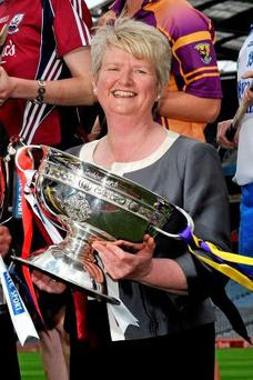 Joan O'Flynn. Photo: Sportsfile