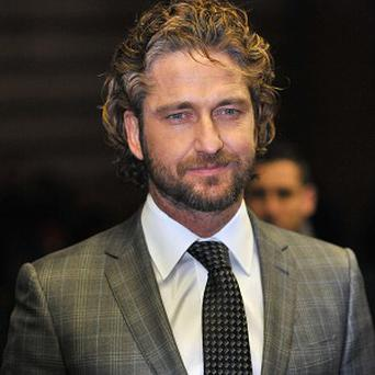 Gerard Butler might be joining new film Motor City