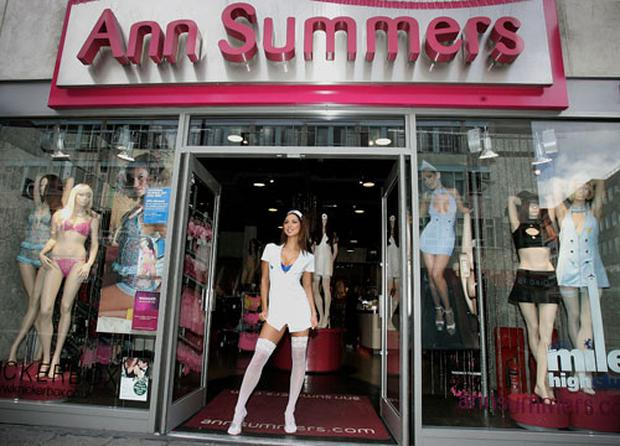 Variant sex toy stores in this