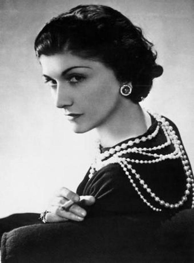 d4f05d8d3edd The life of Coco Chanel - Independent.ie