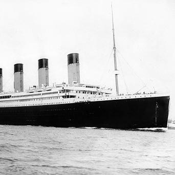 Passengers and crew on the ill-fated Titanic ignored a number of maritime superstitions, according to family history website findmypast