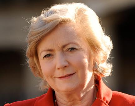 Justice Minister Frances Fitzgerald has confirmed that a senior officer from the fraud squad has been appointed to look at all the issues. Picture: Caroline Quinn