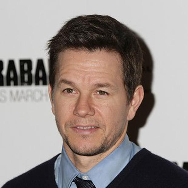 Mark Wahlberg could star in legal thriller The Partner
