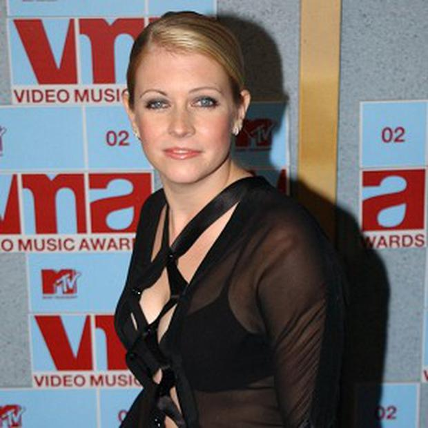 Melissa Joan Hart played Sabrina the Teenage Witch in the hit TV show