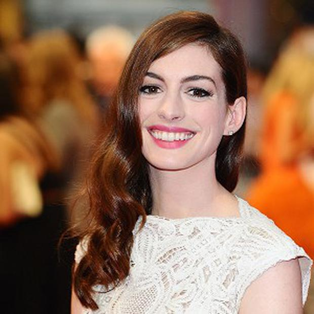 Anne Hathaway's Extreme Preparation For Batman Role
