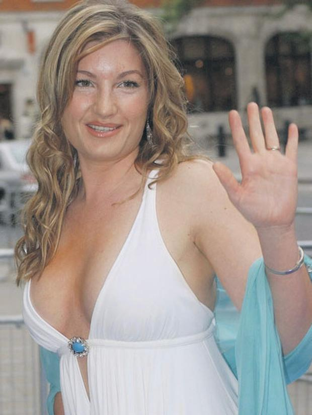 Woman on a mission: Self-declared feminist Karren Brady has thrived in a  male
