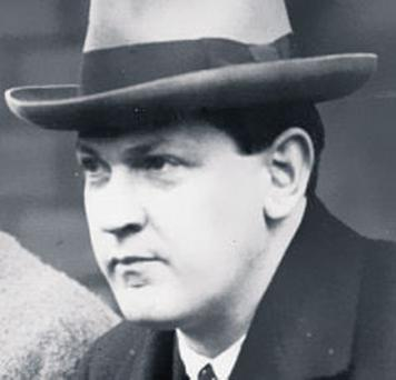 Michael Collins: the informant's letter was intercepted by a spy of Collins inside Dublin Castle.