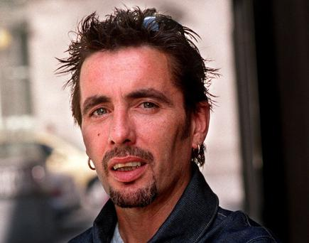 Christy Dignam, the 52-year-old Aslan frontman, was diagnosed with cancer last week
