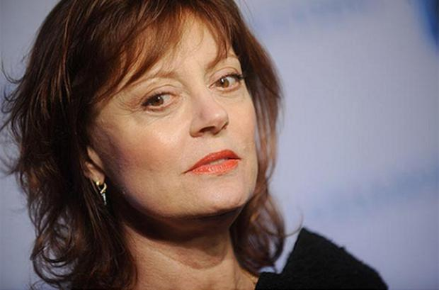 Susan Sarandon: A face full of life and power - Independent.ie