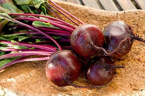 Beetroot is fast becoming the choice of food for athletes as another research study finds it boosts performance
