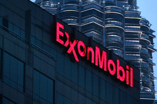Exxonnet income fell 11pc as its biggest first-quarter production decline since 2008. Photo: Bloomberg News