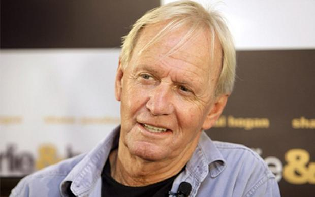 Paul Hogan, the star of Crocodile Dundee