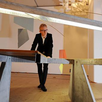 The shortlist has been announced to find a successor for Martin Boyce, who won the Turner Prize in 2011