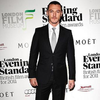 Luke Evans could join the Fast And Furious cast