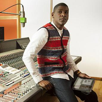 Labrinth's new single Express Yourself is released later this month