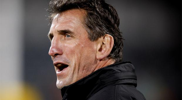 New Zealander Rob Penney is on his way to Munster after being confirmed as Tony McGahan's successor