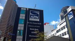 Part of APN's improving fortunes is due to the general rebound in media stocks globally. Photo: Getty Images