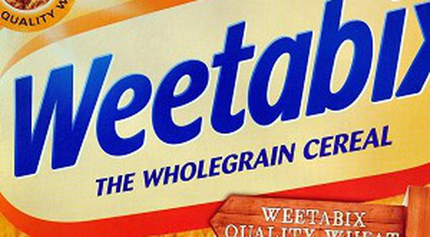 Northampton-based Weetabix was founded in 1932