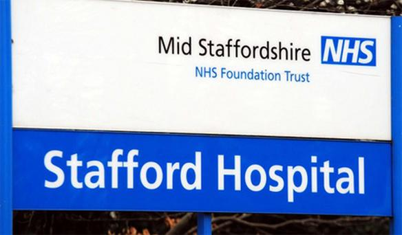A 15-month public inquiry into as many as 1,200 unnecessary deaths at Stafford Hospital between 2005 and 2008 has recently finished taking evidence
