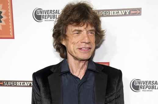 This time Jagger, 68, will join usual cast members performing jokes, some of which will undoubtedly be at his own expense. Photo: AP