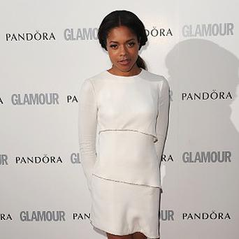 Naomie Harris plays field agent Eve in Skyfall