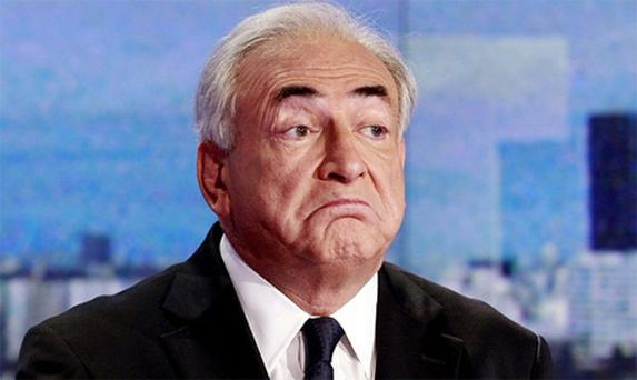 Dominique Strauss-Kahn - The 65-year-old's presidential prospects and high-flying career ended in May 2011 when Nafissatou Diallo, a chambermaid at a New York hotel, accused him of sexual assault