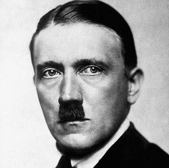 An academic has uncovered new evidence about Hitler's mental state during the war