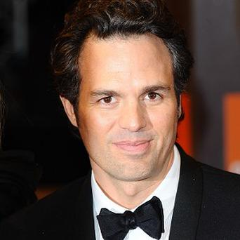 Mark Ruffalo said the edges have been 'polished off' him over the years