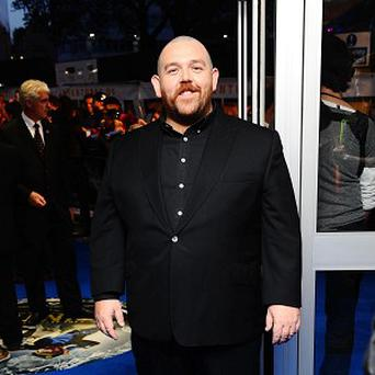 Nick Frost will be showing off his dance moves in Cuban Fury