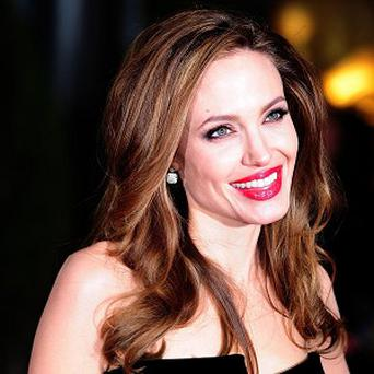 Angelina Jolie has been made an honorary citizen of Sarajevo