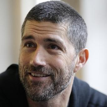 Matthew Fox says he and his soon to be 16-year-old daughter have agreed not to talk about One Direction