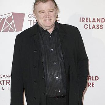 Brendan Gleeson will star in An Ordinary Man