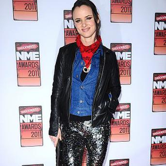 Juliette Lewis stars in Days Of Mary
