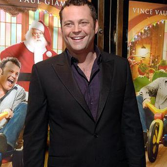 Vince Vaughn is being lined up to play a sperm donor in Starbuck