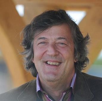 The Leveson Inquiry has been told that Stephen Fry's Twitter page may need regulation
