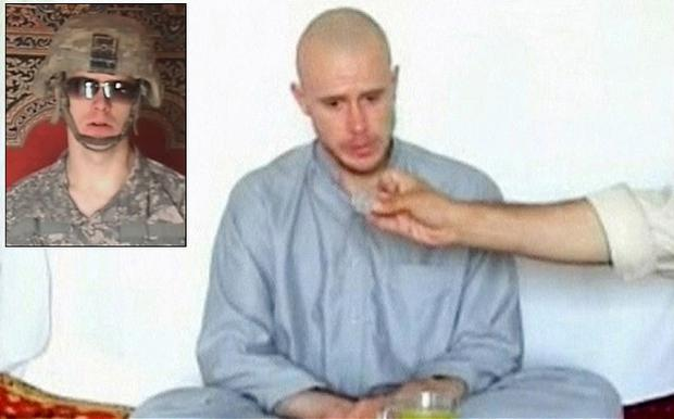 Private First Class Bowe R. Bergdahl, a U.S. soldier captured by the Taliban in southeastern Afghanistan in late June 2009. Photo: Reuters