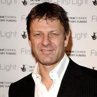 Sean Bean: arrested on suspicion of harassing ex-wife. Photo: PA