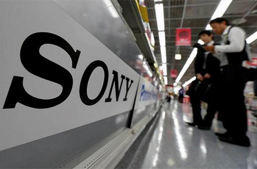 Shares in Japan's consumer electronics giant Sony Corp slipped quietly to a quarter century low this week, a sign of how the Walkman and PlayStation maker has lost its innovative edge and fallen far behind rivals Apple and Samsung Electronics. Photo: Reuters