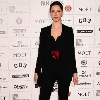 Rebecca Hall is in talks to play a scientist in Iron Man 3