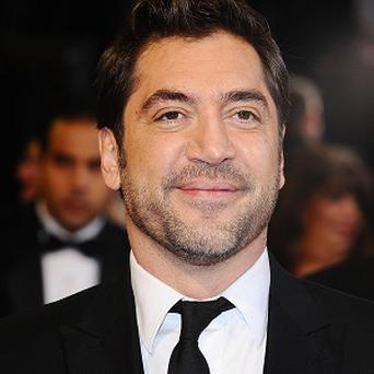Javier Bardem might star in a movie based on his brother's book