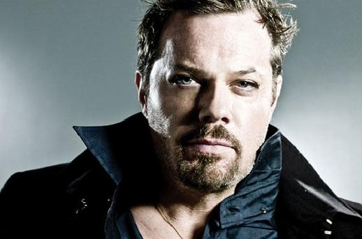 Eddie Izzard said he decided that he wanted to run in South Africa as a way of belatedly honouring all those who struggled against apartheid, having done little more than observe a popular boycott of South African products
