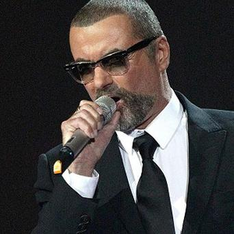 George Michael has slammed the Leveson Inquiry