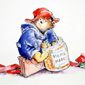 Paddington Bear is to have his own feature film