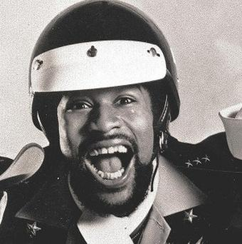 Victor Willis was the lead singer of Village People