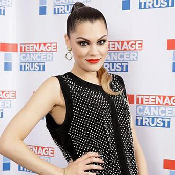 Jessie J got her big break in the musical Whistle Down The Wind