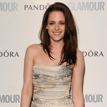 Kristen Stewart stars in the new On The Road adaptation